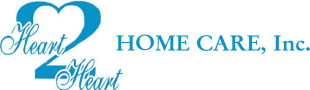 Heart 2 Heart Home Care, Inc. Logo